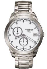 Tissot T-Sport Titanium GMT T069.439.44.031.00