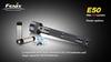 Купить Светодиодный яркий фонарь Fenix E50 T6 780 люмен (модель 34233) по доступной цене
