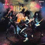 Kiss / Alive! (2LP)