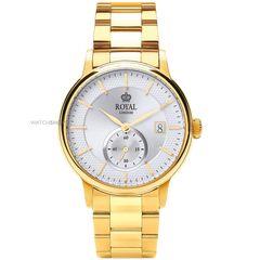 мужские часы Royal London 41231-07