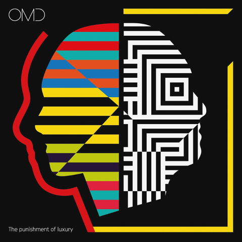 Orchestral Manoeuvres In The Dark / The Punishment Of Luxury (Limited Deluxe Edition)(LP+2CD+DVD)