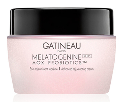 Gatineau Крем Мелатоженин с пробиотиками Melatogenine AOX Probiotics Plus