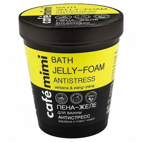 Cafe mimi Пена-Желе для ванны