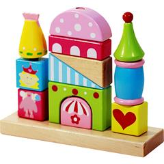 ToysLab Конструктор «Замок принцессы» (71007)