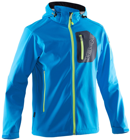 Куртка лыжная 8848 Altitude Ignite Softshell Jacket мужская