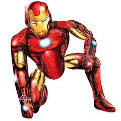 A 46 ХФ Железный человек в упаковке / Iron Man AWK P93 / 1 шт /