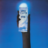 King Crimson ‎/ USA (LP)