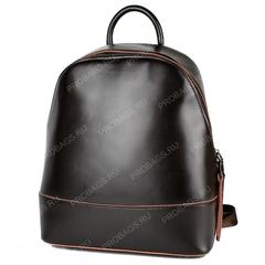 Рюкзак женский JMD STREET 50057 Шоколад