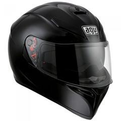 K-3 Sv Solid / Черный
