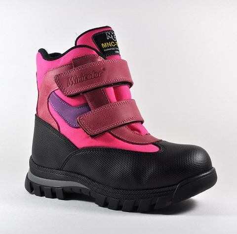 Зимние ботинки Minicolor арт. 2540-07 2540-07