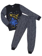 11139-1 пижама для мальчиков