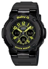 Наручные часы Casio BGA-117-1B3DR