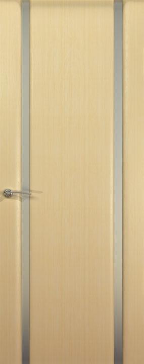 Шторм-2 ДО,Беленый дуб, Дверное полотно, ОКЕАН