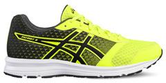 ASICS PATRIOT 8 мужские кроссовки для бега желтые