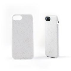 Чехол для телефона Pela iPhone 6/6s/7/8 белый