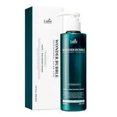 Lador Wonder Bubble Shampoo - Шампунь для волос увлажнение и объем