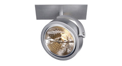 SLV 113406 — Светильник потолочный встраиваемый KALU RECESSED 1