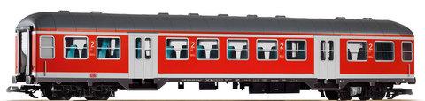 Piko 37624 Пассажирский вагон, G