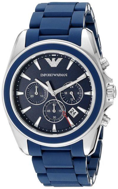 cdb7da90632e Мужские наручные часы Emporio Armani AR6068- купить по цене 184500.0 ...