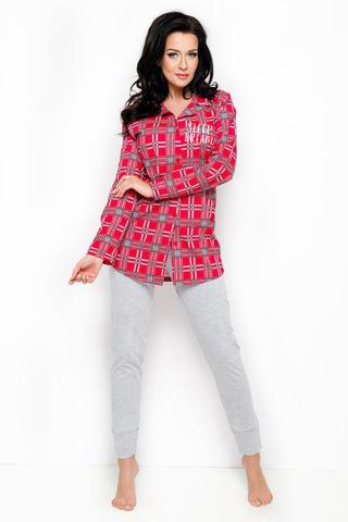 Пижама 8W Dalia 2239 Red Taro