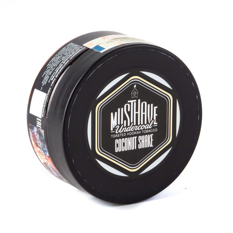 Табак MustHave Coconut Shake 125 г