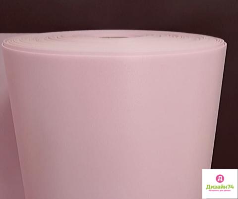 Экспо фом, 2мм розовый.