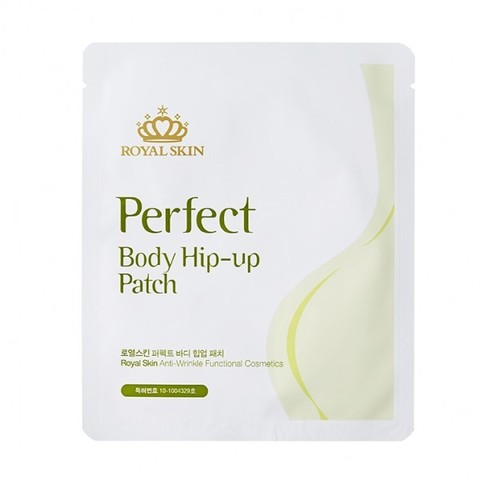 ROYAL SKIN Perfect Body Hip-up Patch