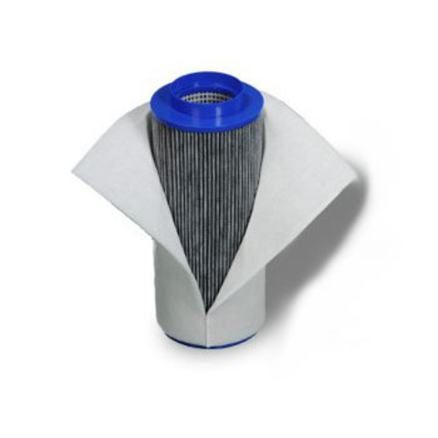 CarbonActive HomeLine Filter 650Z 200/200mm
