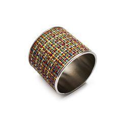 Кольцо для салфеток Chilewiсh Stainless steel 0801 Confetti