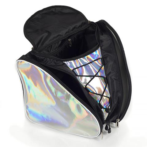 Рюкзак PS Lazer Silver
