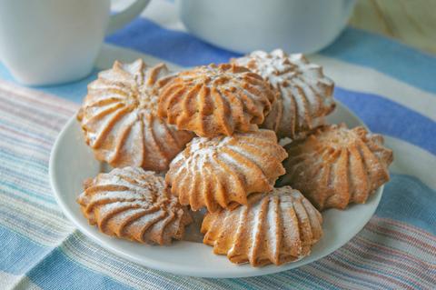 печенье Из Атлашево