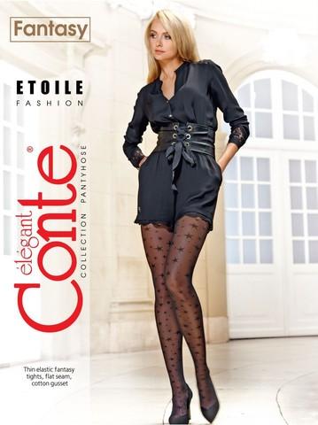 Колготки Etoile Conte