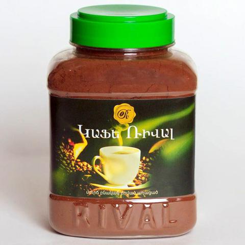 Кофе Ривал молотый, 500г