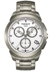 Мужские швейцарские часы Tissot T-Sport Titanium T069.417.44.031.00