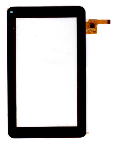 """Сенсорное стекло тачскрин для планшетов Prestigio Multipad, DEX 7"""" TOPSUN-C0116-A1"""