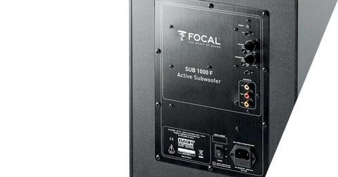 Focal Sub 1000 F