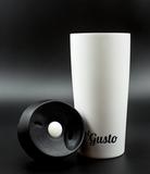 Термокружка el Gusto «Grano» white 470 мл