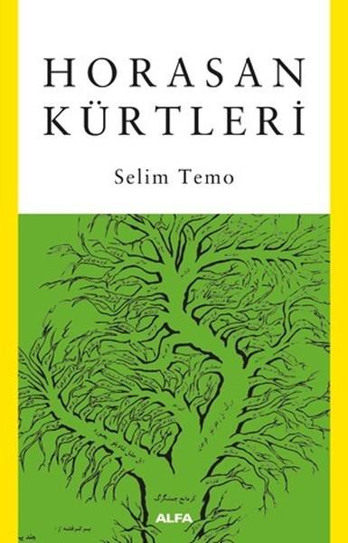 Kitab Horasan Kürtleri   Selim Temo