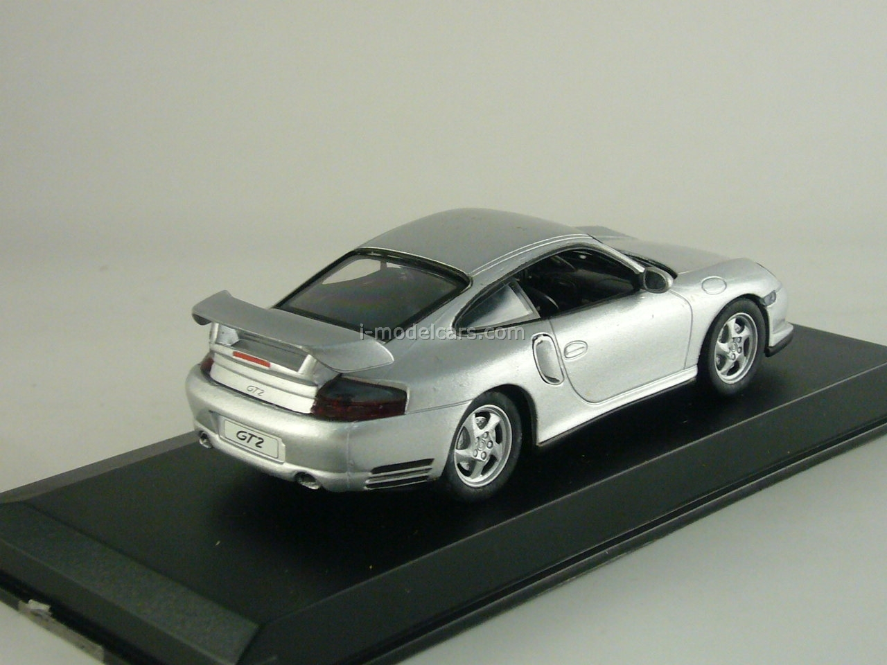model cars porsche 911 gt2 2000 high speed 1 43. Black Bedroom Furniture Sets. Home Design Ideas