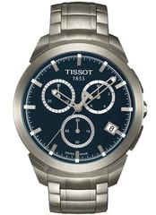 Мужские швейцарские часы Tissot T-Sport Titanium T069.417.44.041.00