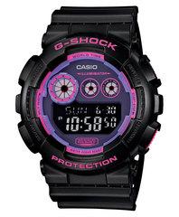 Наручные часы Casio GD-120N-1B4DR