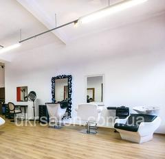 Рабочее место парикмахера Rialto