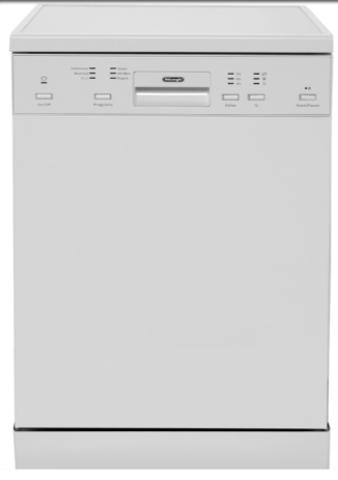 Посудомоечная машина DeLonghi DDWS 09F Quarzo