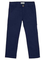 BK398P брюки детские, синие