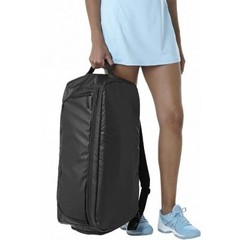 f11cded40a05 Объемный рюкзак-сумка с тремя вариантами ношения для комфортных перемещений  со всей экипировкой. Особенности: Удобные отделения на молнии; ...