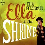 Ella Fitzgerald / Ella At The Shrine (LP)