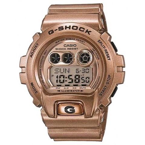 Купить Наручные часы Casio GD-X6900GD-9DR по доступной цене