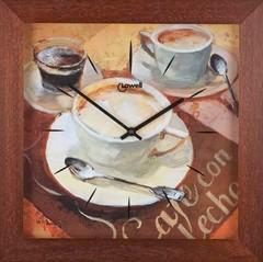 Часы настенные Lowell 05666