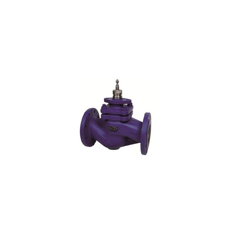 Клапан 2-ходовой фланцевый Schneider Electric PN16 V222-65-63