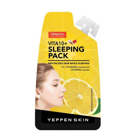 Yeppen Skin Ночная маска для лица с витаминами 20г